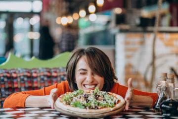 Curiosidades sobre la Pizza