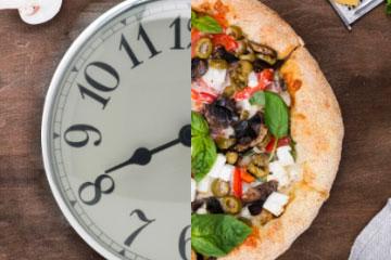 Línea del Tiempo de la Historia de la Pizza