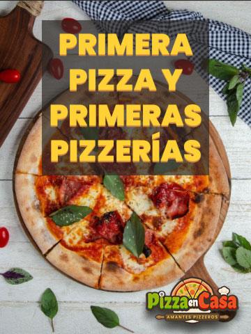 Pizza Margarita obra de Raffaele Esposito