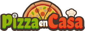 Pizza en Casa - Amantes Pizzeros